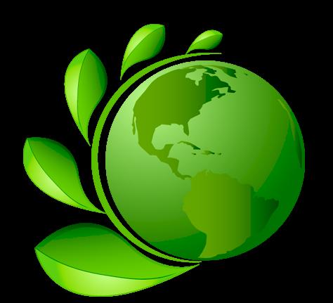 think green - world map tree logo | GraphicGenius ... |Green World Logo